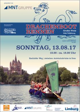 MNT Gruppe ist Sponsoring Partner der Summer Games Limburg
